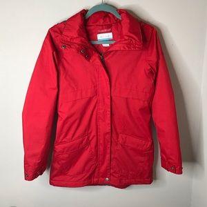 Omni- Tech Sz XS Waterproof Jacket